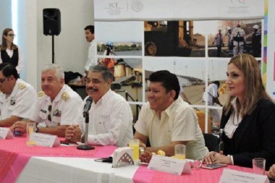 APILAC Inicia Semana del Puerto 2015