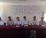 Firman Convenio Impulsa Michoacán, SEJOVEN y CEESP