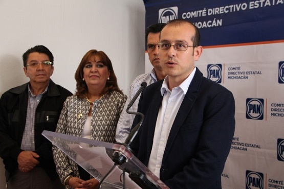 México no se Mueve Como nos Prometió el Presidente: José Hinojosa