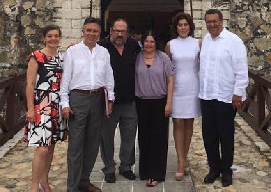Wilfrido Lázaro Medina Agradece al Gobierno de Acapulco por la Invitación Para Difundir el Legado de José María Morelos
