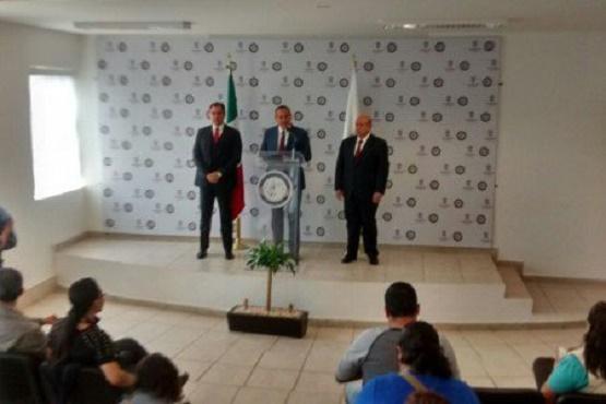 Rechaza Procurador Enfrentamiento en Ecuandureo; fue Persecución