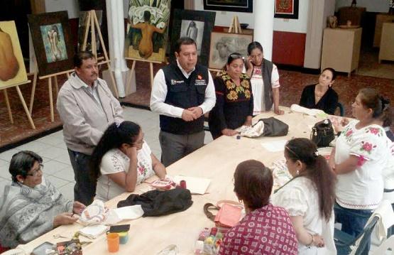 Iniciará Museo Fray Juan, los Talleres y Diplomados