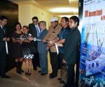 """Inauguración del XVI Encuentro Estatal de Pintura y Estampa """"Efraín Vargas"""""""