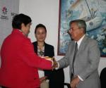 Instituto Nacional de Antropología e Historia Dona Acervo Literario a la Secretaría de Cultura de Michoacán