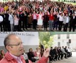Inicia Campaña 10 Días Contigo en Morelia