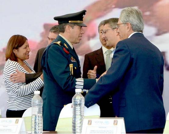 Michoacán Requiere de Nueva Ley de División Territorial: Ligia López Aceves