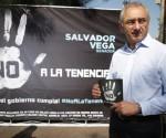 """""""Inmoral"""" que Gobierno de Jara Pretenda Cobrar Tenencia: Salvador Vega"""