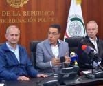 Posicionamiento del GPPRI por la Fuga de Joaquín Guzmán