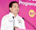 """Ahora Silvano Pide a Perredistas de Tierra Caliente """"le Paren"""" a sus Descalificaciones Sobre Inseguridad"""