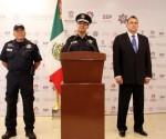 Mensaje a Medios de Comunicación del Secretario de Seguridad Pública, Carlos Hugo Castellanos Becerra