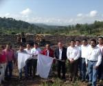 Gobiernos Federal y Estatal Respaldan a Municipios en Protección del Medio Ambiente