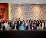 DIF Nacional Anuncia Apoyo Extraordinario por 20 mdp Para Michoacán