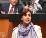 """""""Necesario Empoderar a las Mujeres de las Zonas Rurales"""": Senadora Luisa María Calderón"""