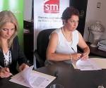 Se Renueva Convenio de Colaboración Entre la Secretaría Ejecutiva del Consejo Para el NSJP y el SMRTV