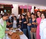 Conmemora DIF Morelia Día Mundial de la Alimentación