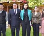 Presentan Nuevos Directores de Area del CONALEP Michoacán