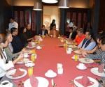 Propone Antonio Sosa López Aprovechar Estímulos Fiscales Para el Desarrollo de Empresas Michoacanas