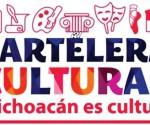 Cartelera Cultural del SÁBADO 18