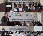 Más de 200 Servidores Públicos Capacitados en la IV Reunión Plenaria de Contralores