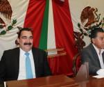 Garantizada Constitucionalmente la Participación de Michoacanos en Cuestiones Públicas del Estado: José Sebastián Naranjo