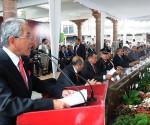 Respeto a la Ley y Diálogo, Para Anteponer a Michoacán Como Unica Prioridad: SJG