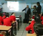 Intercambian Estudiantes Michoacanos y Holandeses Experiencias de Aprendizaje