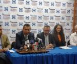 PAN y Partidos Políticos Presentan Queja Contra Jara