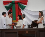 Encabeza Gobernador Salvador Jara Entrega de la Presea Constitución de Apatzingán