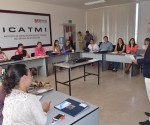 Reciben Certificacion Laboral de Otros Estados en el ICATMI