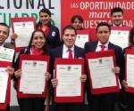 Jóvenes Preparados, Apuesta del PRI Para el 2015