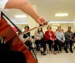 """Casa Hogar """"Vivan los Niños"""" Recibe Donación de Instrumentos Musicales"""