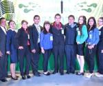 Plantel Conalep Uruapan Obtiene Primer Lugar en Concurso Estatal de Oratoria