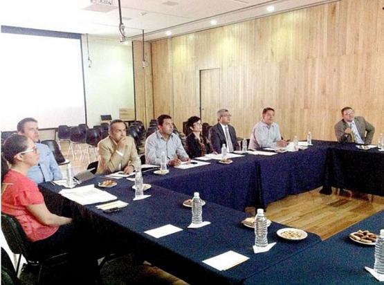 Exponen Propuestas Legislativas Para Actualización Tecnológica en Materia Judicial en Michoacán