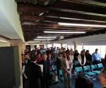 Asiste Titular de la SeMigrante a 11° Congreso Internacional de Migración