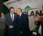 Asume Pedro Cital Beltrán la Dirección General del IMPLAN