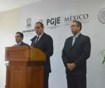 Mensaje del Procurador de Justicia del Estado de Michoacán Lic. José Martín Godoy Castro