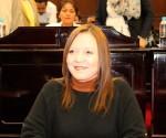 Se Reforzará Transparencia y Claridad en las Cuestiones Públicas de los Michoacanos: Laura González