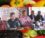 Buscan Autosuficiencia en Producción de Chile