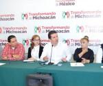 Inicia el PRI Construcción de su Plataforma Política Electoral