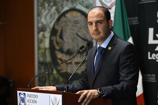 Estaremos Vigilantes de que no se Intente Burlar la Reforma Educativa en Michoacán: Marko Cortés