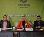 CONALEP Exalta Tradiciones Mexicanas