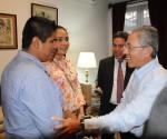 Salvador Jara se Pronuncia por la Inclusión de Jóvenes con Discapacidad al Sector Productivo