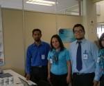 UTM Realizó Semana Nacional de Ciencia y Tecnología