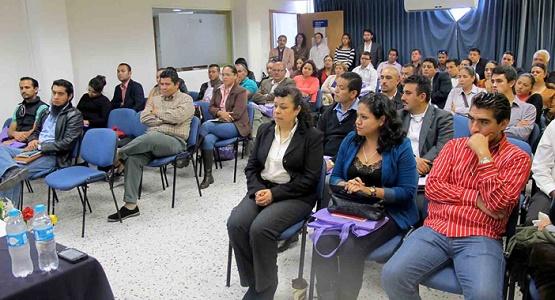 Inicia Nueva Capacitación Para Abogados Litigantes de Morelia en el Nuevo Sistema de Justicia Penal