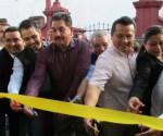 Inaugura Manuel López Casa de Gestión en Panindícuaro en Beneficio de la Gente