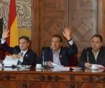 Aprueba Cabildo Moreliano Informe de Avance Financiero Presupuestal del Tercer Trimestre 2014