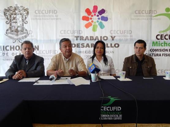 """Más de 120 Equipos de Todo el País, le Darán Vida al Festival Infantil de Voleibol 2015 """"Profr. Alejandro Salinas de la Garza"""""""