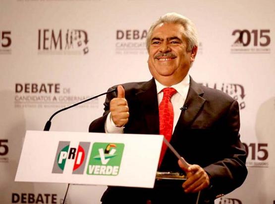 Chon Orihuela Ratifica sus Compromisos Por Desarrollar Michoacán