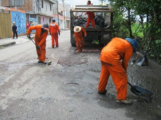 Esfuerzo Oficial Para Garantizar la Restauración Vial en Morelia