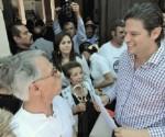 Es Momento de que se Respete la Seguridad y Derechos de los Michoacanos: Alfonso Martínez
